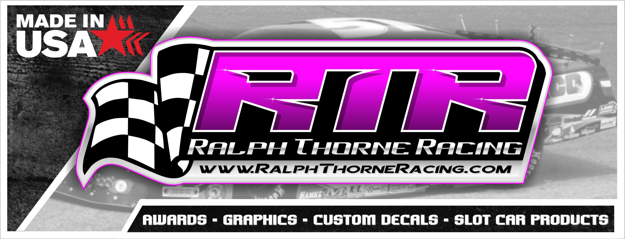 Ralph Thorne Racing