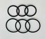 Tire Truer Replacement Belt Pack