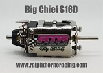 Big Chief S16D Drag Motor