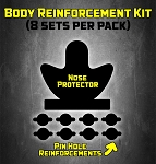 Body Protection Kit
