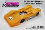 Mc Kee MK14J Can-Am Body .010