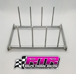 Foldable Tire Rack