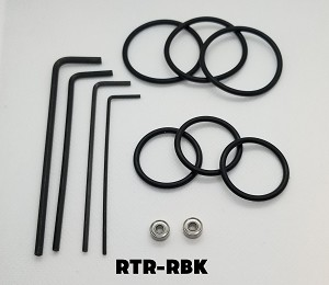 Hudy Rebuild Kit