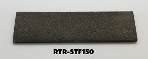 Short Tire File Standard Grit (150)